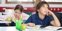 كيفية زيادة تركيز الطفل في الدراسة