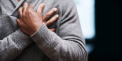 زيادة ضربات القلب بعد الاكل