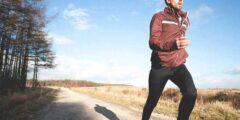 زيادة عدد ضربات القلب بعد الجري وبذل مجهود