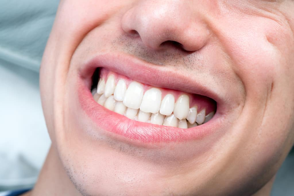 صرير الاسنان اثناء النوم