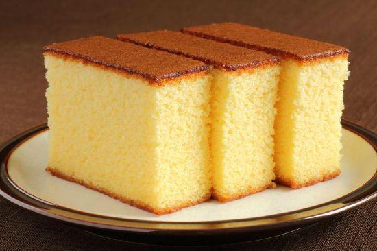 عمل الكيكة الاسفنجية 1 - طريقة عمل الكيكة الاسفنجية