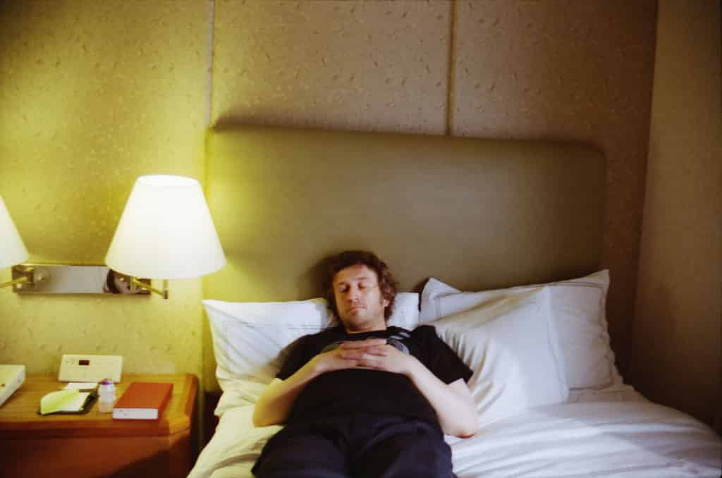 لماذا تزداد ضربات القلب عند النوم