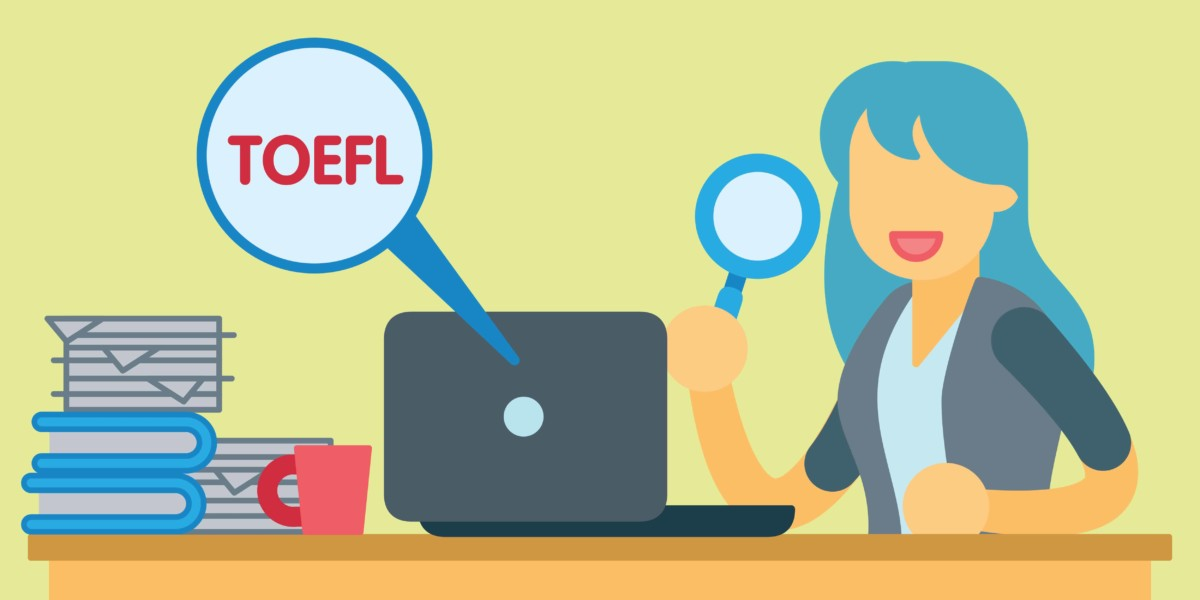 طرق اجتياز اختبار TOEFL