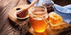وصفات العسل و أهميته للشعر