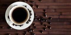 تاريخ القهوة وأهميتها