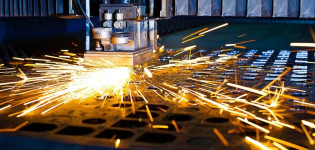 أنواع الحديد واستخداماته