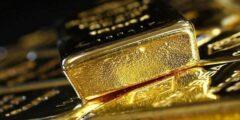 استخراج وتصنيع الذهب