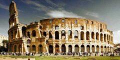 الفراغ الحضاري عند الرومان