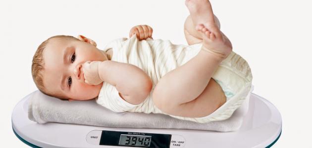1614964467434 - كيف أزيد من وزن طفلي ؟ تعرفي على الاجابة