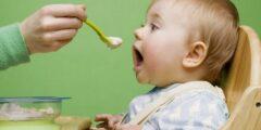 كل ما يجب أن تعرفينه عن تغذية الرضيع