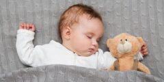 كيف تعودي الأطفال على النوم بمفردهم ؟