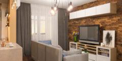 كيف ترتبي منزلك صغير المساحة ؟