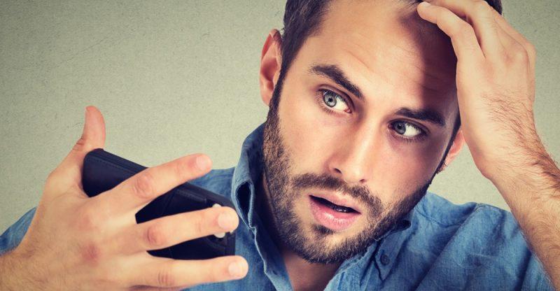 علاج تساقط الشعر بالمنزل.. إليك بعض الطرق السهلة والفعالة