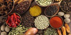 أهم التوابل والبهارات وطرق استخدامها.. نكهات شهية وصحية