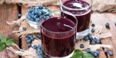فوائد عصير التوت المذهلة للجسم..10 أسباب صحية تجعلك تقبل على تناوله