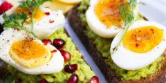 فوائد البيض للجسم.. 10 أسباب صحية تجعلك تأكله يوميًا