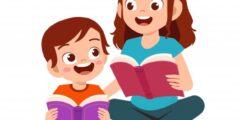 فوائد قراءة قصص قبل النوم للأطفال