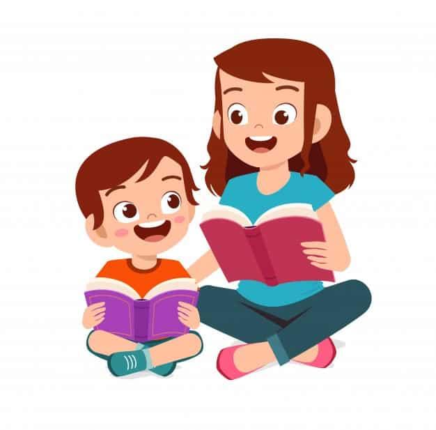 القصص للاطفال