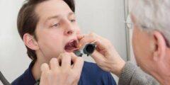 سرطان الفم و الحلق التشخيص و العلاج و الوقاية