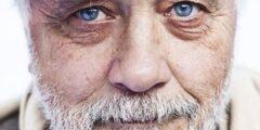 ماذا يحدث للعيون و الأذنين أثناء الشيخوخة
