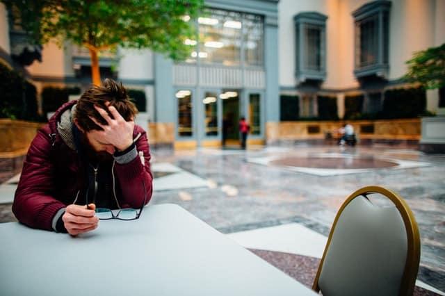 علاج التوتر بطرق طبيعية وأشياء بالمنزل