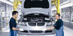 السيارات الحديثة وتصنيعها