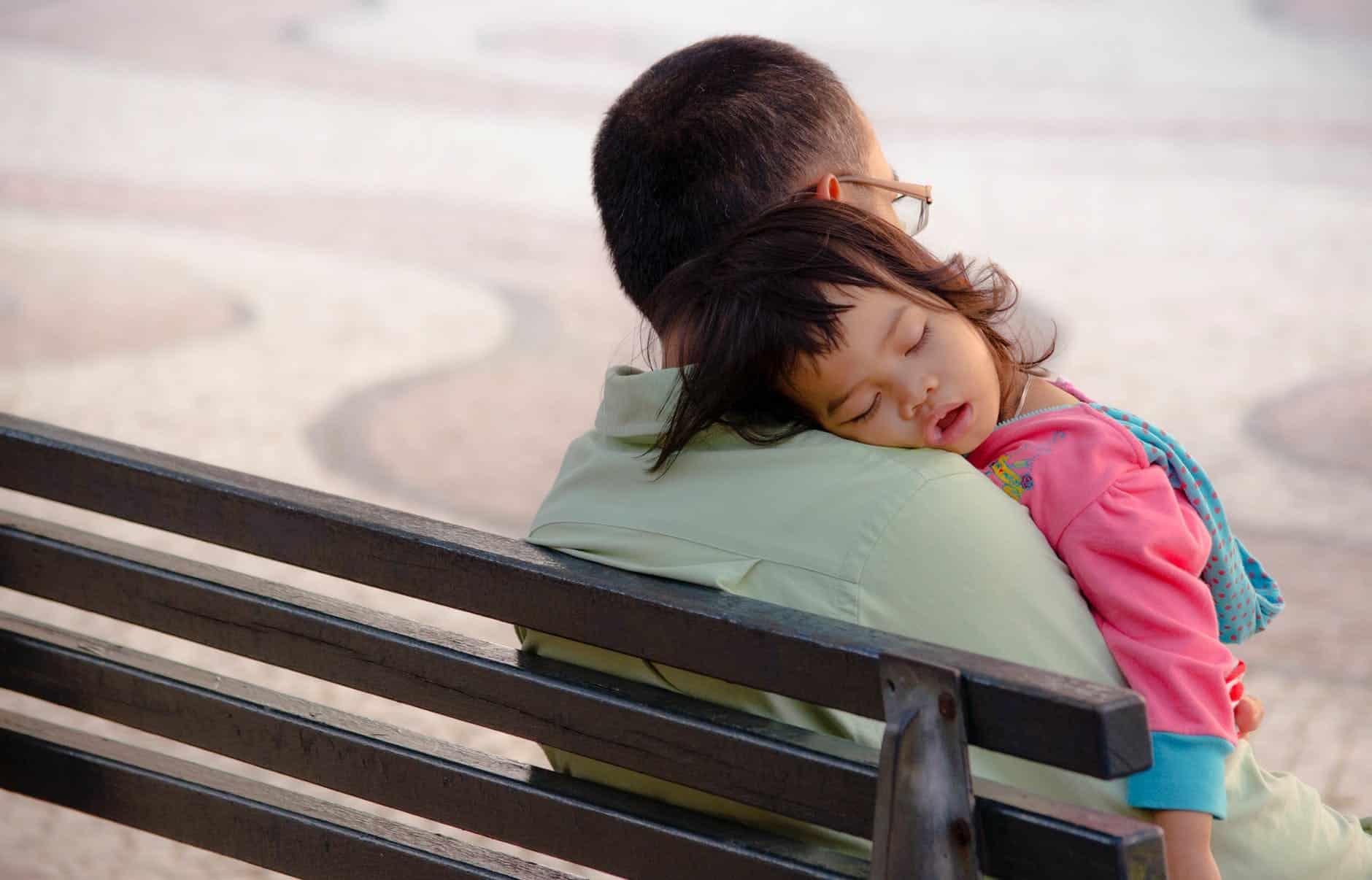 إلى الأمهات هذه هي أهم أسباب الشخير عند الأطفال