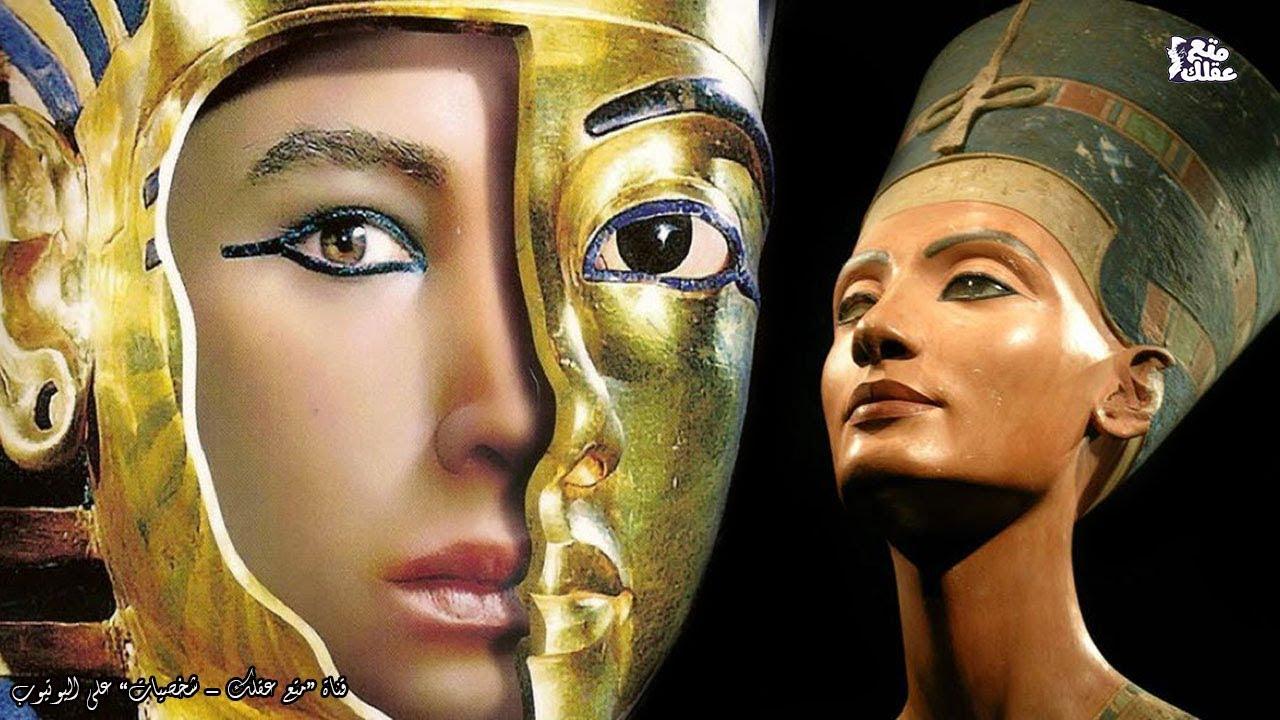 الملكة حتشبسوت ملكة مصر