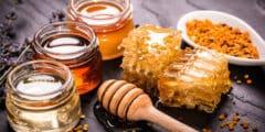 تفسير أكل العسل في المنام