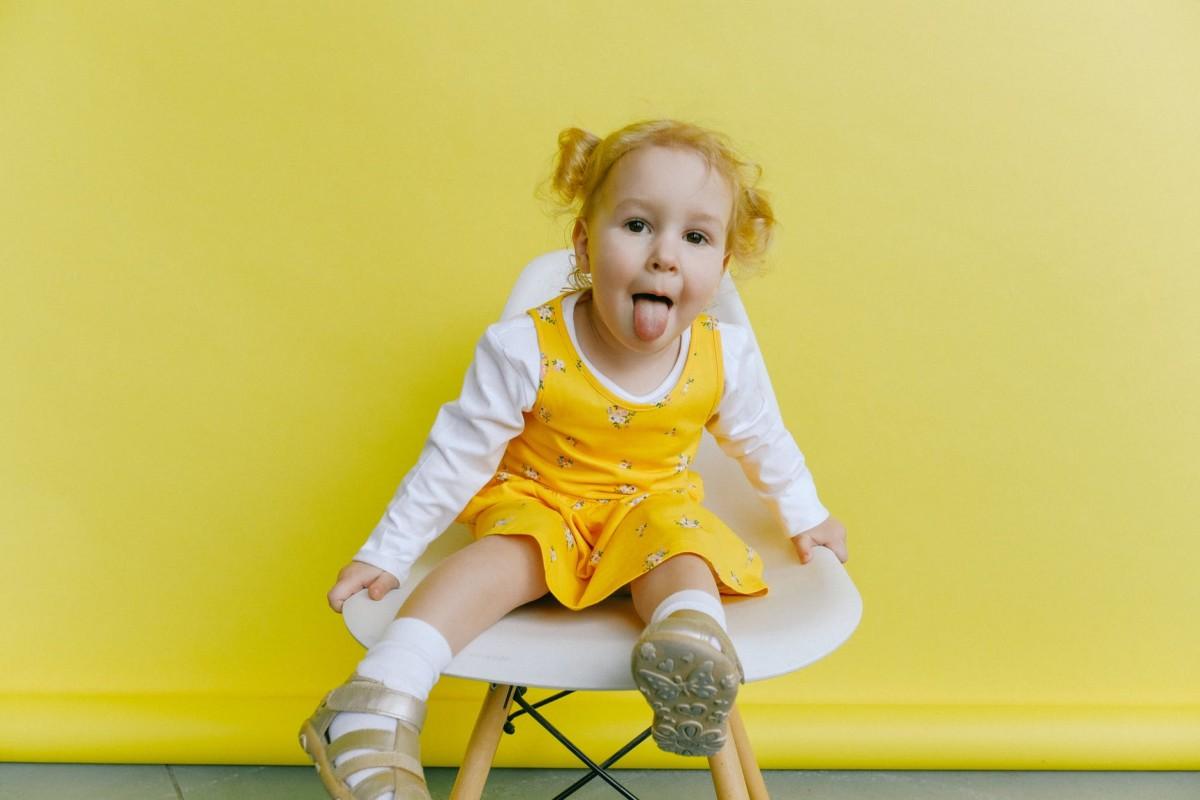 هذا هو علاج فطريات اللسان للأطفال عليك التعرف عليه