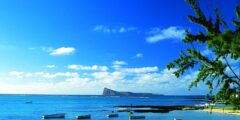 موروني عاصمة جزر القمر