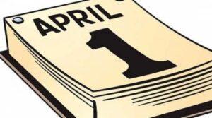 1 avril 300x167 - مصدر كذبة فاتح أبريل