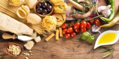 الأطعمة المفيدة للمرأة المرضعة