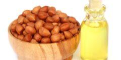 فوائد زيت فول السوداني الصحية.. إليك أبرز 11 فائدة مذهلة