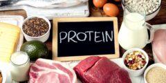 أطعمة غنية بالبروتينات الغذائية.. إليك أفضل 11 طعام غني بالبروتين