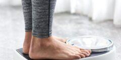 التحكم في الوزن أثناء الحمل