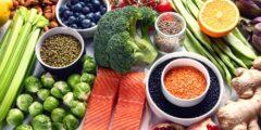 تعرف على الأطعمة التي تعزز جهاز المناعة