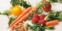 5 أطعمة تزيد النمو
