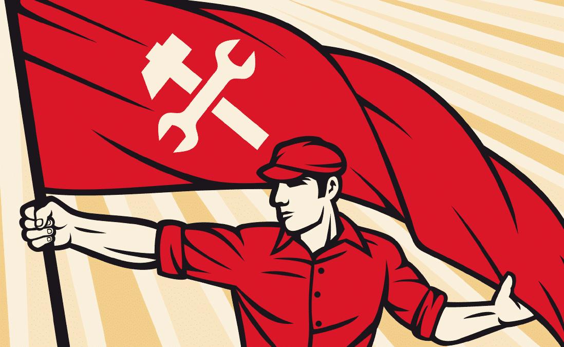 هل لديك علم عن أهم خصائص النظام الاشتراكي ؟!