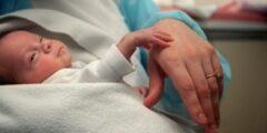 الولادة المبكرة و الطفل الخديج