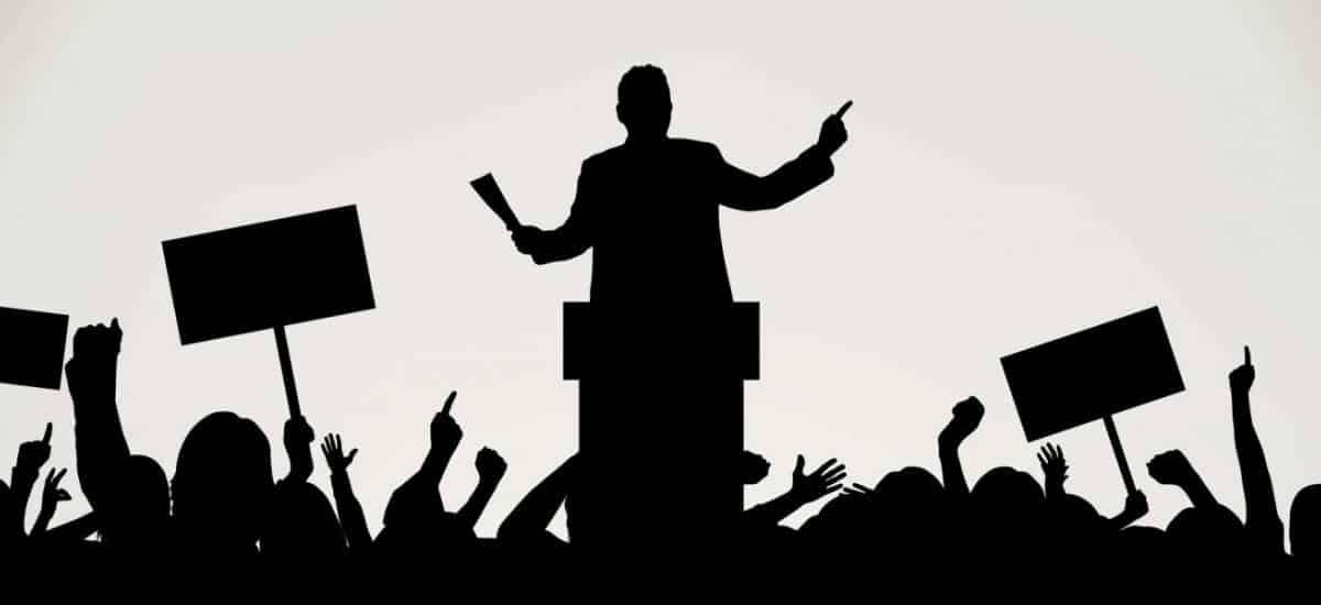 ما هو النظام السياسي الديمقراطي وأهم خصائصه ؟!