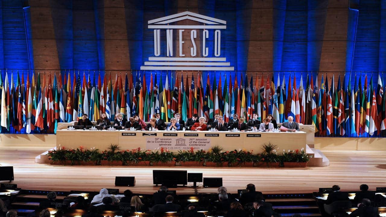 ما هي أهم أهداف منظمة اليونسكو ؟!