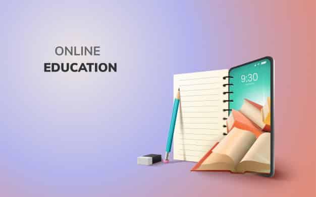 عزيزي الطالب تعرف على أهم برامج وتطبيقات الويب في التعليم