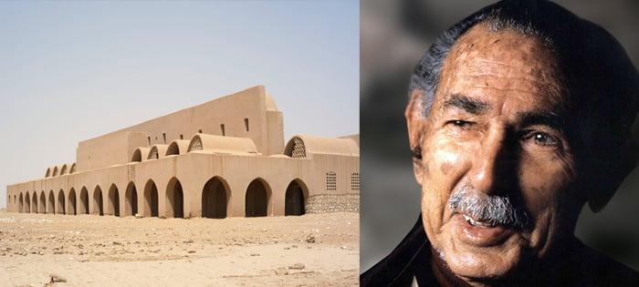 فتحي - أشهر 6 مهندسين معماريين عرب تعرف عليهم