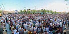 ما هو حكم صلاة العيد في الإسلام ؟!