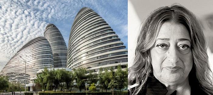حديد - أشهر 6 مهندسين معماريين عرب تعرف عليهم