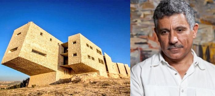 خماش - أشهر 6 مهندسين معماريين عرب تعرف عليهم