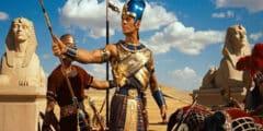 ما هي قصة الطاغية فرعون ومن هو فرعون ؟!