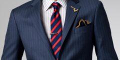 كيفية اختيار بدلة رجالية مناسبة تليق بالرجال ؟!