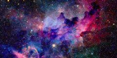 ما هي نسبة 10% التي تعرف عليها العلماء في الفضاء؟